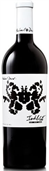 Michael David Tannat Inkblot